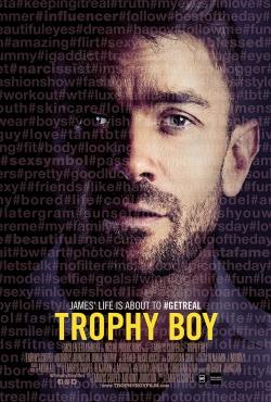 Trophy Boy poster