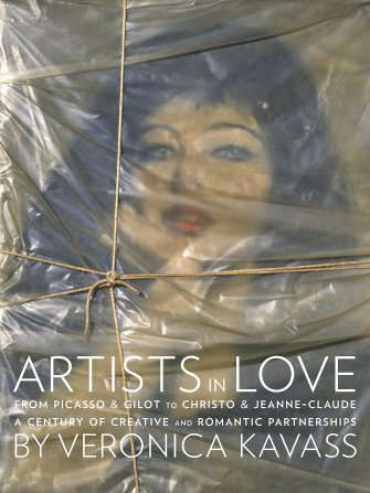 Artists in Love by Veronica Kavass