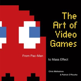 The Art of Video Games Chris Melissinos