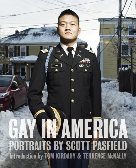 Gay in America by Scott Pasfielda