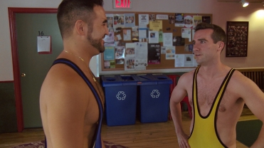 Nick (beard) and Steve (Episode 1)