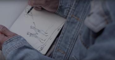 """""""Paper Boys"""" (Dekkoo.com) still by Dan Chen"""