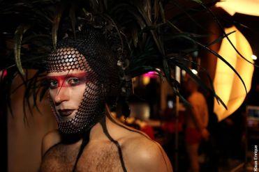 Rites XXXI: The Black Party® 2010