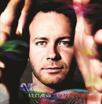 """Matt Alber. Did press on his gorgeous """"Hide Nothing"""" album for Tommy Boy Entertainment. Still a favorite."""