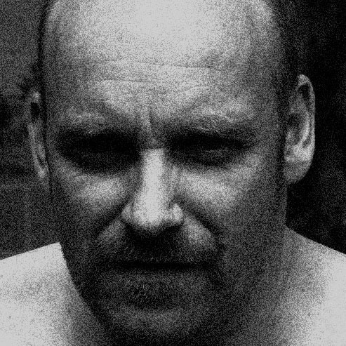 """Richard Morel. Worked his 2008 """"The Death of the Paper Boy"""" album released on his label Outsider Music."""