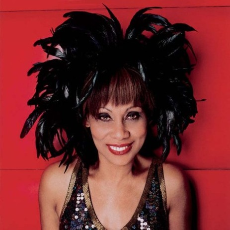 "Salome de Bahia. Worked her ""Brasil"" album, which was produced by Bob Sinclar for Yellow Productions Recording / Tommy Boy Entertainment."