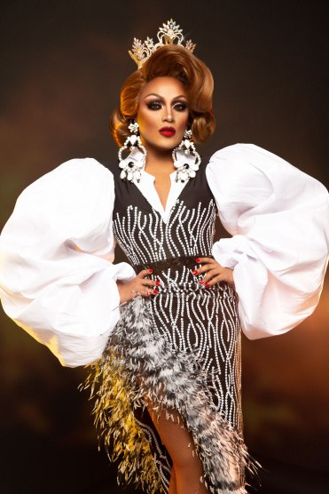 Miss Gay Arizona America 2018 by Scotty Kirby