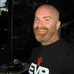 DJ Andy Reynolds