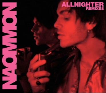 Naommon_Allnighter_single