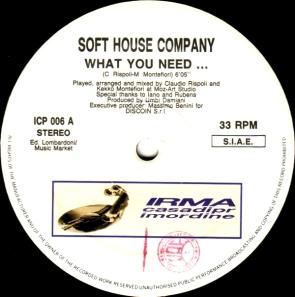 Soft House Company