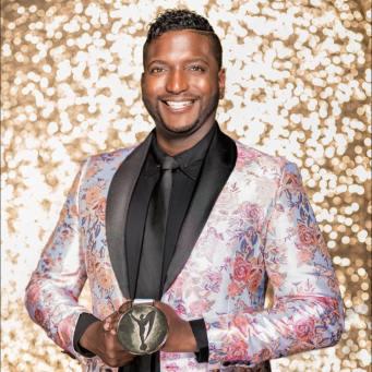 Mr. Gay America 2018 August Edwards