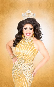Miss Gay America 2017 (Nashville/Palm Springs