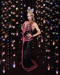 Miss Gay America 2019 Andora Te'tee by Diet Thai