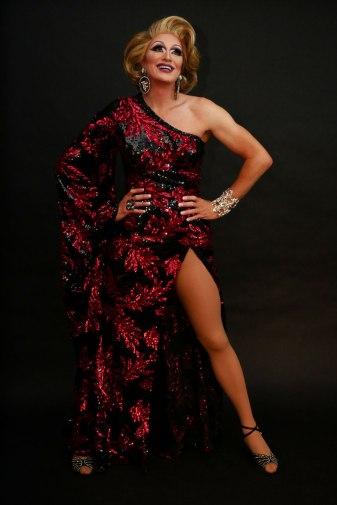 Miss Gay New York 2019 Truly Fabu by Gammy Nieves