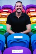 Pride Leadership author Dr. Steve Yacovelli