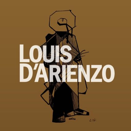 Louis D'Arienzo logo