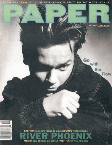 PAPER October 1991