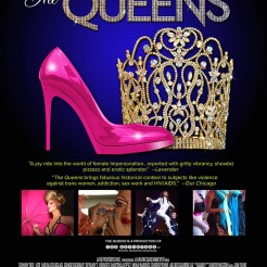 """""""The Queens"""" poster"""