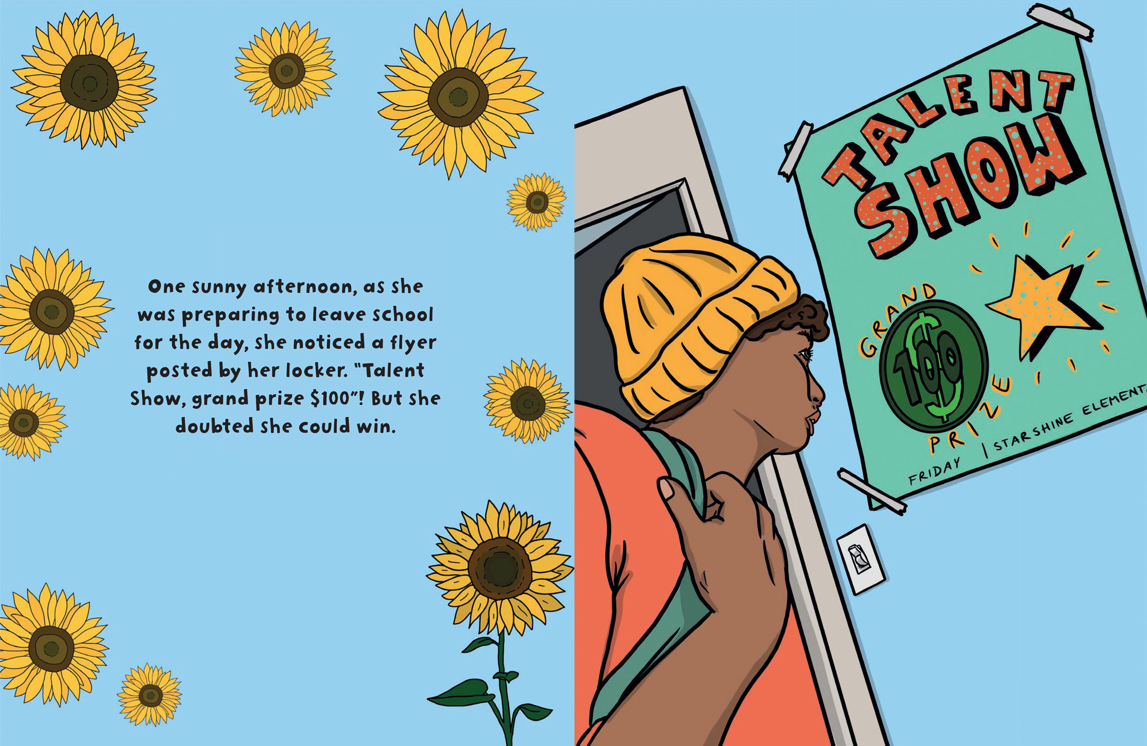 Charlie's Best Work Yet by Ris iRAWniQ Anderson. Illustrated by Liser.
